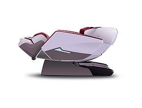 Массажное кресло RT 8720 S Винно-белый, фото 2