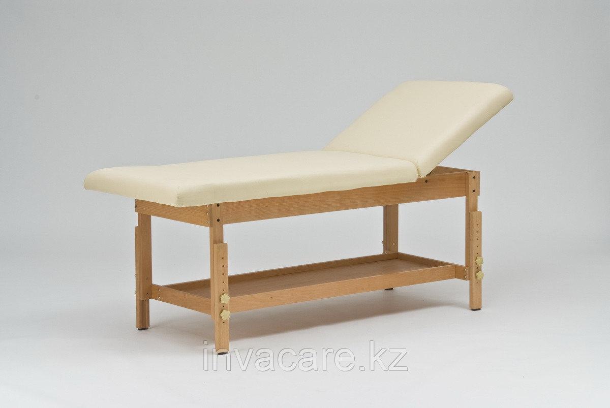 FIX-1A Массажный стол стационарный
