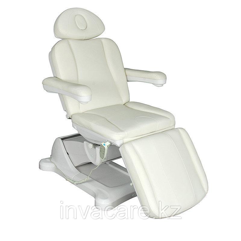 СЕ-4 (КО-195) Электро-механическое косметологическое кресло