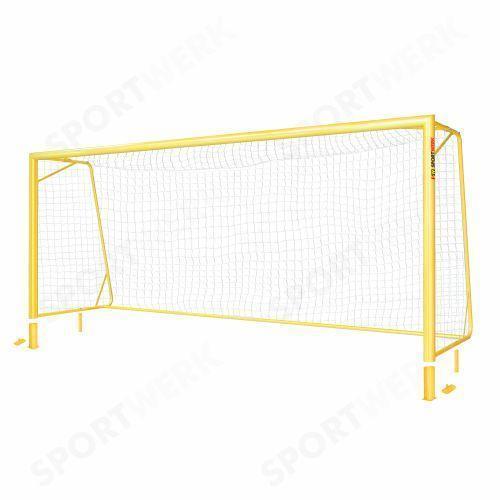 Ворота для пляжного футбола и для закрытых площадок
