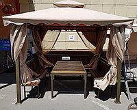 Беседка шатер