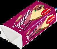 """Вафли """"Традиционные"""" шоколадный вкус, 100 г"""