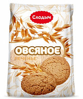 """Печенье овсяное """"Слодыч"""", 300 г."""