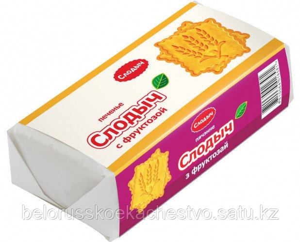 Печенье Слодыч с фруктозой (диабетическое), 100 г