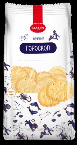 Печенье без маргарина Гороскоп, 500 г