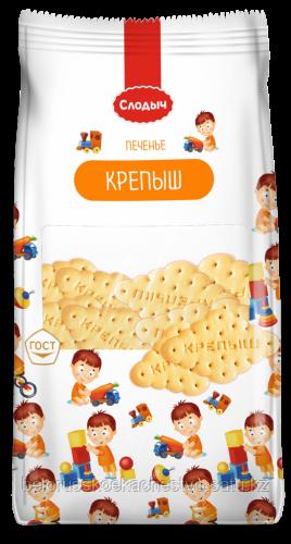 Печенье Крепыш с витамином, 500 г