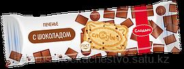 Печенье Слодыч с шоколадом, 150 г