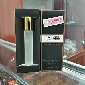 Духи с феромонами Carolina Herrera Good Girl, 10ml.