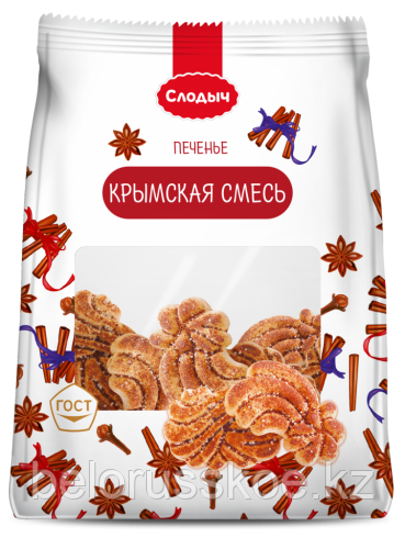 Печенье Крымская смесь, 250 г