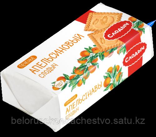 Печенье Апельсиновый слодыч, 100 г