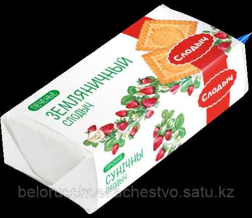 Печенье Земляничный слодыч, 100 г