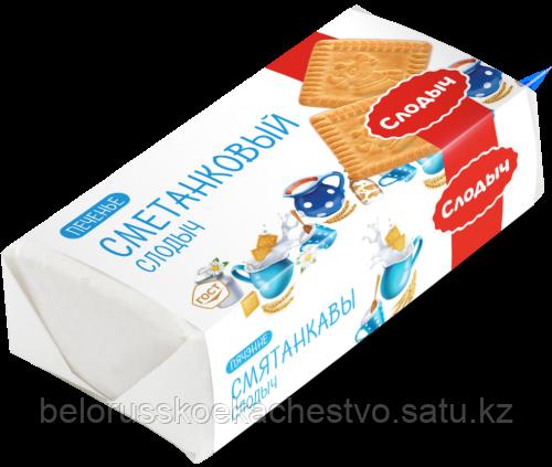 Печенье Сметанковый слодыч, 100 г