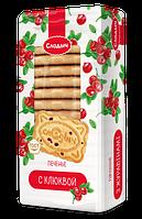 Печенье Слодыч с клюквой,450 г