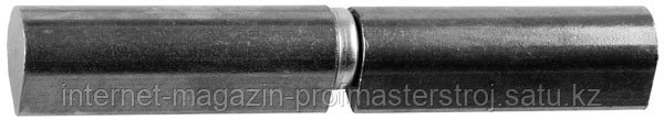 Петля для металлических дверей, длина 150 мм, диаметр 20 мм, STAYER