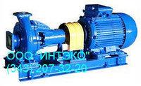 Насос СМ150-125-315б/6 с дв. 7,5 кВт