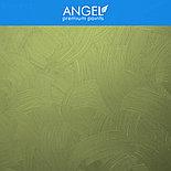 """Декоративная краска """"Angel Barkhat"""" 2,5 кг, фото 4"""