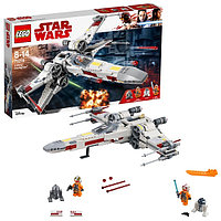 LEGO Star Wars Звёздный истребитель типа Х 75218