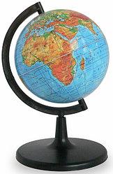 Картографическая продукция, глобусы