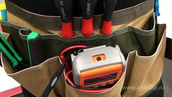 Пояса и сумки для инструмента