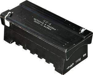 Блок испытательный БИ-6 для заднего присоединения, фото 2