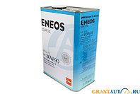 Трансмиссионное масло в МКПП ENEOS GEAR OIL SAE 80W-90 4L