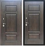 Металлическая дверь ARES, фото 3
