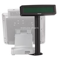 Дисплей покупателя Posiflex PD-308U-B, фото 2