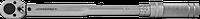 """T04060 Ключ динамометрический 1/4""""DR, 5-25 Нм, фото 1"""
