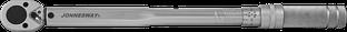 "Ключ динамометрический 1/4""DR, 5-25 Нм T04060"