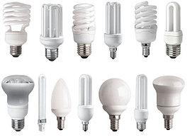 Энергосберегающие лампы.