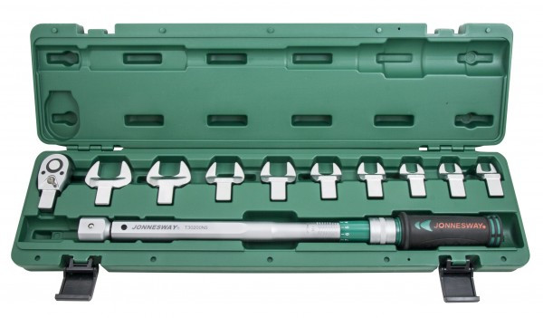 "T271500N Ключ динамометрический 1""DR, 300-1500 Нм"