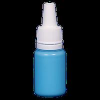 JVR Revolution Kolor, opaque sky blue #126,10ml