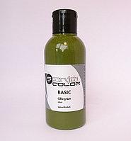 Аквагрим Senjo-Color оливковый 75 мл