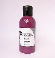Аквагрим Senjo-Color фиолетово-красный 75 мл