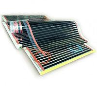 Плёночный тёплый пол ECOFILM F 600 mm x 40-80 W/m²