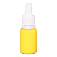 JVR Revolution Kolor, opaque light yellow #102, 10ml