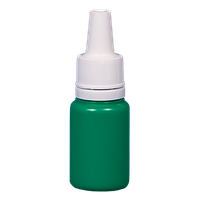 JVR Revolution Kolor, opaque emeralde green #122,10ml