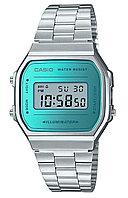 Наручные часы Casio A-168WEM-2E, фото 1