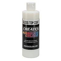 Createx Airbrush Matte Top Coat (глянцевый защитный лак) 60 мл