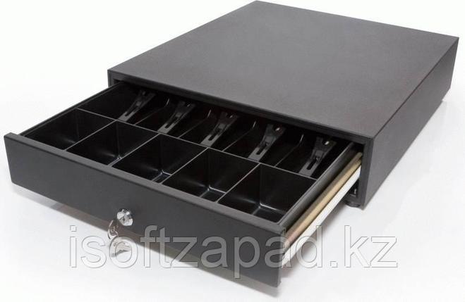 Денежный ящик ШТРИХ-CD (черный), фото 2