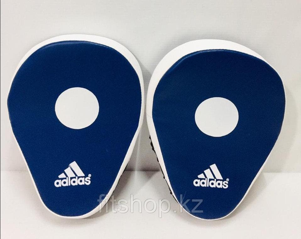 Лапы для бокса Adidas (Кожзам)
