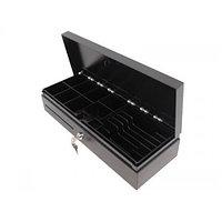 Денежный ящик HPC 460 FT (черный)