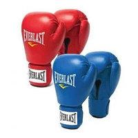 Боксерские перчатки кожзам, фото 1