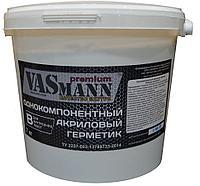 VASmann premium B ОДНОКОМПОНЕНТНЫЙ АКРИЛОВЫЙ ГЕРМЕТИК ДЛЯ ВНУТРЕННИХ РАБОТ