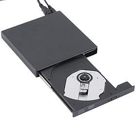 DVD+R/RW & CDRW USB LiteON