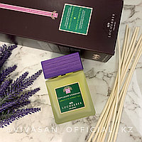 Ароматизатор воздуха с бамбуковыми палочками Абсолютно зеленый чай