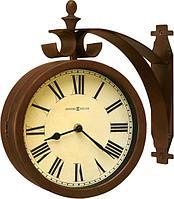 Часы настенные двусторонние Howard Miller 625317