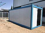 Жилые контейнеры, контейнеры жилые!, фото 3