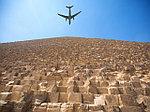 Полеты в Египет вместе с Air Astana!