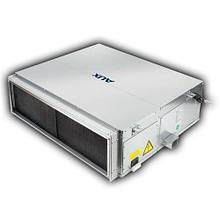 Канальный кондиционер кассетный кондиционер ALMD-H24/4R1, 65-70 кв.м